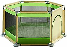 Laufgitter Laufstall Baby Indoor Baby Sicherheit