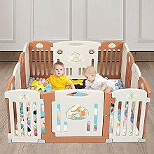 Laufstall 14 Panel Baby Laufstall Sicherheit