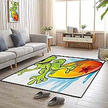 LAURE-Bereichs-Teppich-Bereichs-Matten-Teppich EIN