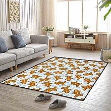 LAURE-Bereichsteppich-Bereich Mat Carpet
