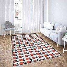 LAURE-Bereichsteppich-Bereichs-Matten-Teppich