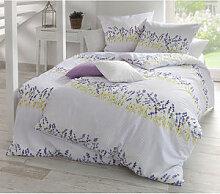 Lavendel-Motiv: Für warme Sommernächte -
