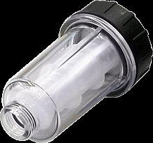 Lavor Wasserfilter für Hochdruckreiniger