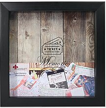 Lawrence Frames Shadow Box Etikettenhalter,