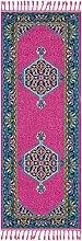 Lawson Teppich, klassisch, 70 x 300 cm, Pink /
