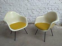 LAX Sessel von Charles & Ray Eames für Mobilier