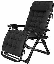 LAXF-Stühle Schwerelosigkeit Liegesessel,