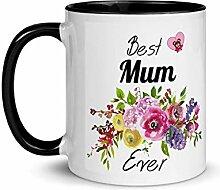 Laxuri Mum Tasse - Mum Geschenk - Mama Geburtstag