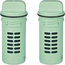 Lazer 1506462Großraumminen Pflege WC Klärgrube grün