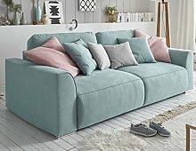 LAZY 3-Sitzer Schlafsofa Schlaffunktion Couch Sofa