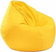 Lazy Lounger Sitzsack Stühle für Erwachsene