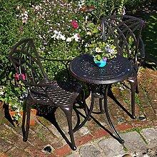 Gartenmöbel Lazy Susan günstig online kaufen   LionsHome