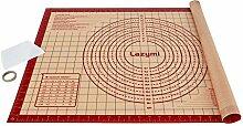 Lazymi Dick Antihafte Backmatte/Backunterlage
