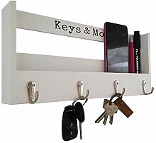 LB H&F Schlüsselkasten Schlüsselschrank