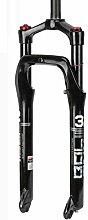 LBBL Carbon Air Fork Federgabel Fahrrad MTB Gabel
