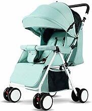 LBL Kinderwagen Für Neugeborene und Kleinkinder,