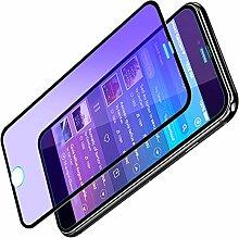 LbojailiAi 3D Full Cover für iPhone X 7 8 6 6S