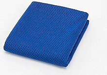 Lbyhning Kühlendes Handtuch, Mikrofasertuch