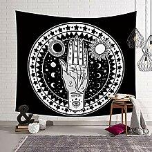Lbyhning Tapestry, Wandteppiche, digital gedruckte