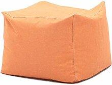LBYMYB Sitzsack Sofa Faules Sofa Baumwolle