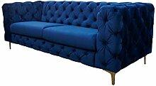 LC Home 3er Sofa Dreisitzer Couch Kingdom