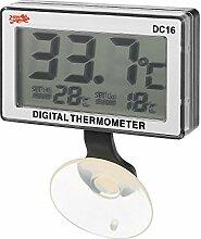 LCD Digital Fish Tank Aquarium Thermometer