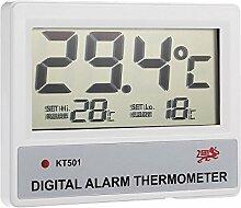 LCD Digital Fish Tank Aquarium Thermometer Wasser
