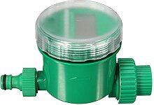 LCD Digital Intelligence automatischer elektronischer Garten-Bewässerung Bewässerung Steuerungssystem Wasser-Timer