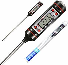 Lcd Digital Probe Lebensmittelthermometer