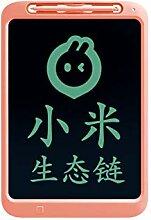 LCD-Tablette, Graffiti-Tafel, Tablette,