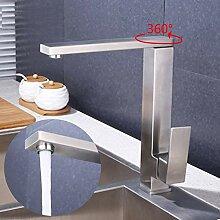 LCDIEB Küchenarmatur Küchenarmatur Waschbecken