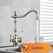 LCDIEB Küchenarmatur Moderne Küche Wasserfilter
