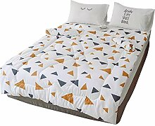 LCDY Lazy Quilt Premium-Gepolsterte, Warme,