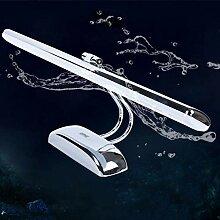 LCK Badezimmerspiegelleuchte, LED-Spiegelleuchte,