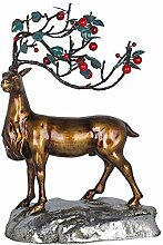 LCLZ Exquisite Deer Büro Eröffnung Geschenk