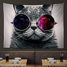 LCLZ Exquisite Wand Wohnzimmer Wand/Tier Hängende