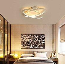 LCTCXD LED-Unterputz-Deckenleuchte, kreative
