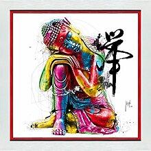 LD 7456 , Patrice Murciano,Buddha, Bild mit