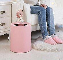 LD Mini Kunststoff Schreibtisch Box Mülleimer