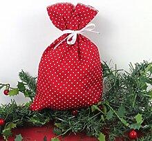 LD Weihnachten Deko Säckchen zum Befüllen