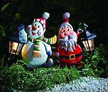 Gartenstecker Weihnachten.Gartenstecker Weihnachten Günstig Bei Lionshome