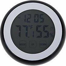 LDCRE Indoor Digital Thermometer Hygrometer