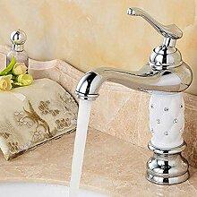 Lddpl Klassische europäische Einhand-Waschbecken