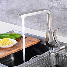 Lddpl Modernes Waschbecken Design Chrom Fertig