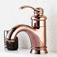 Lddpl Wasserhahn Bad Mini Stilvolle Elegante