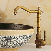 Lddpl Wasserhahn Bad Waschbecken Wasserhahn Antik