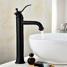 Lddpl Wasserhahn Badarmaturen Öl Eingerieben