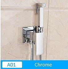 Lddpl Wasserhahn Küchenarmatur Bidet Dusche