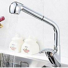 Lddpl Wasserhahn Küchenarmatur Herausziehen Mit