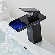 Lddpl Wasserhahn Küchenarmatur Led Wasserhahn